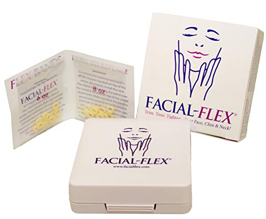 Image of facial flex set